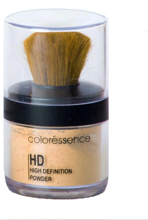 Coloressence High Definition Loose Powder Foundation (Dusky, 30 ml)