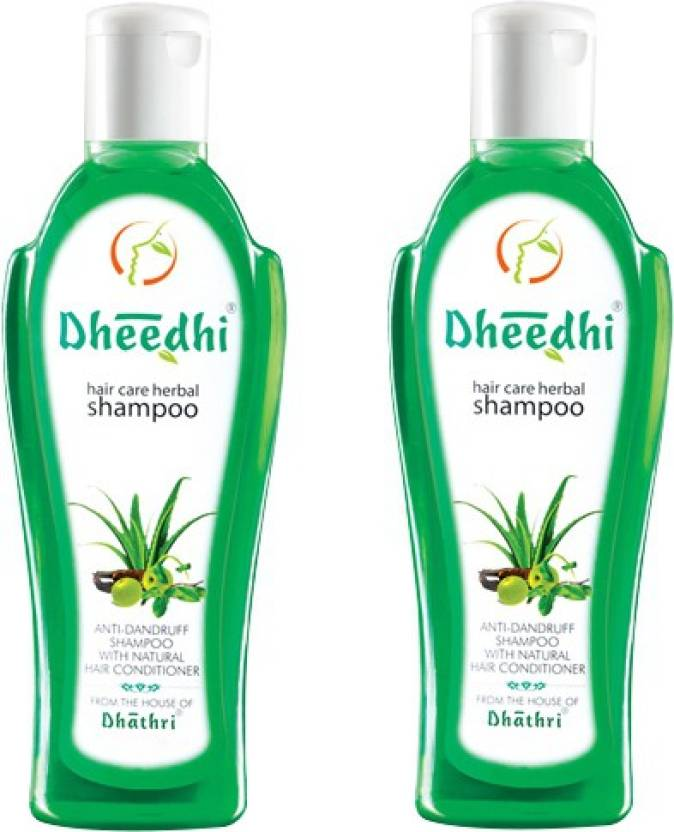 Dhathri Dheedhi Hair Care Herbal (100 ml)