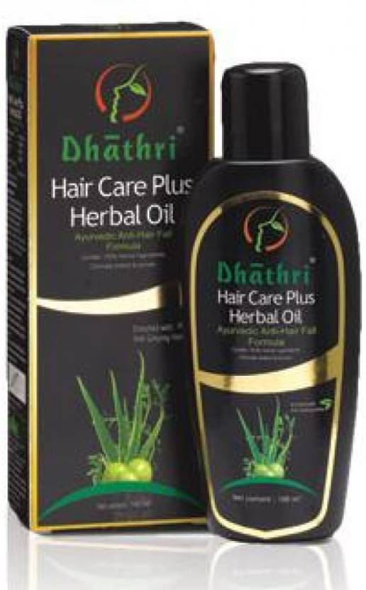 Dhathri Hair Care Plus Hair Oil (200 ml)