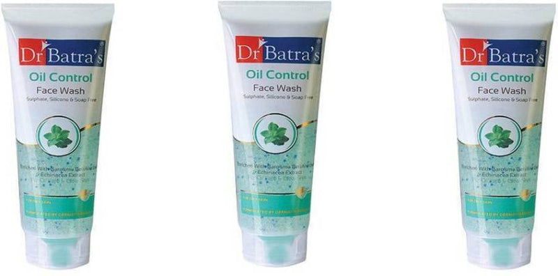 Dr. Batra's Oil Control Face Wash (100 g)