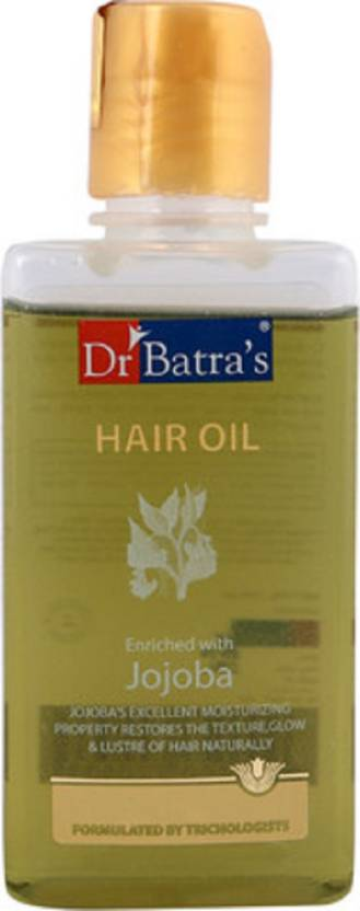 Dr. Batra's Nourishment  Hair Oil (200 ml)