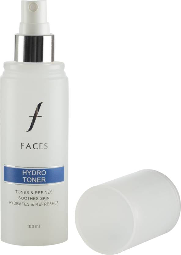 Faces Hydro Toner 01 (100 ml)