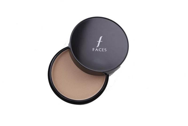 Faces Beauty  Compact  - 20 g (Narural Beige)