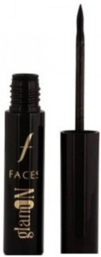 Faces Glam On Perfect Noir Eyeliner 3.8 ml (Black)