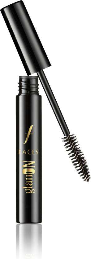Faces Glam On Volume Perfect Mascara 8 g (Black)