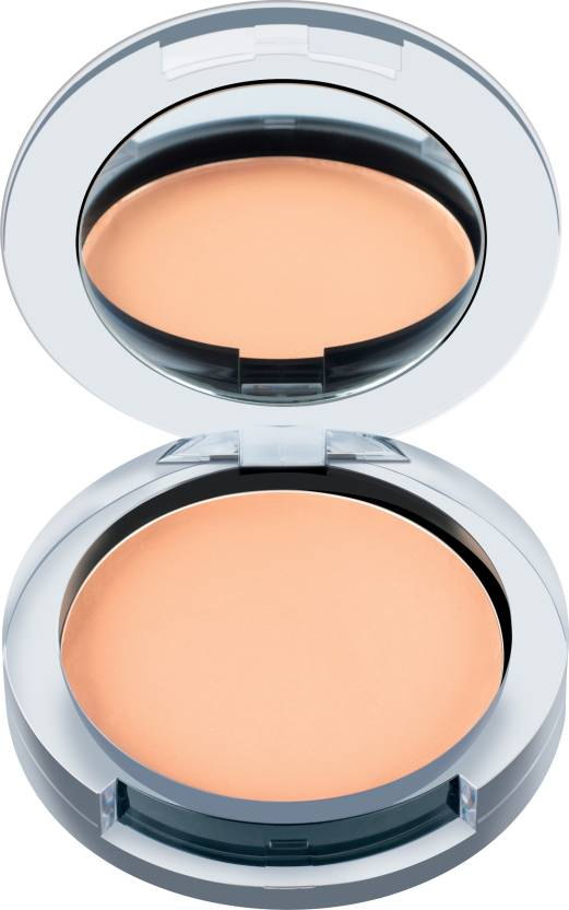 Faces Glam On Prime Perfect Pressed Powder Compact  - 9 g (Sand)