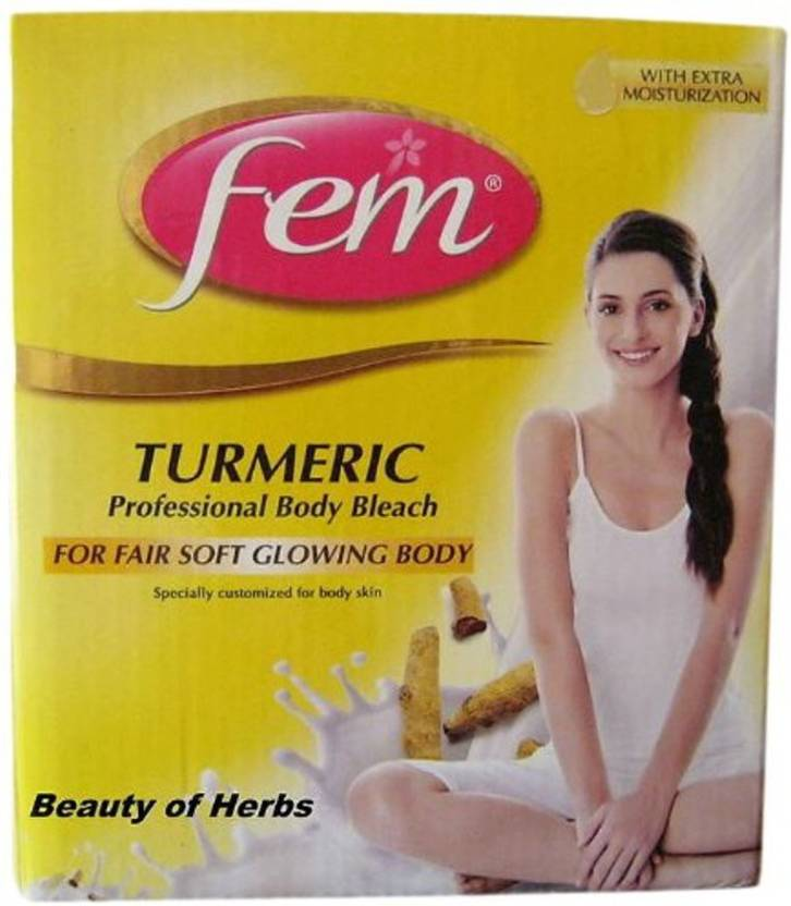 Fem Fem Body Bleach (1000 g)