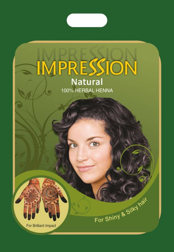 Impression Pure Natural (500 g)