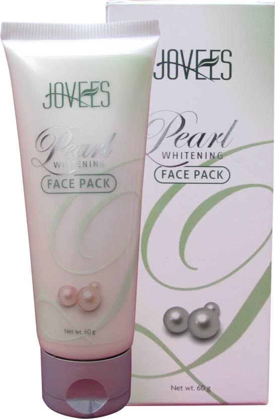 Jovees Pearl Face Pack (60 g)