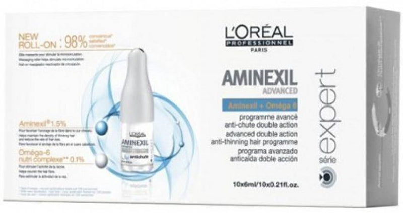 L'Oreal Professionel Aminexil Advance (60 ml)