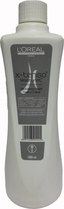 L'Oreal Paris X-Tenso Moisturist Neutralising Cream (1000 ml)
