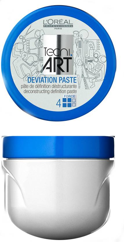 L'Oreal Paris Professionnel Tecni Art Deviation Paste Hair Styler Hair Styler