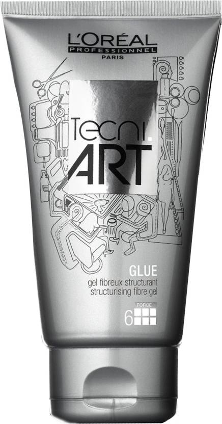 L'Oreal Paris Professionnel A-head Glue Hair Styler