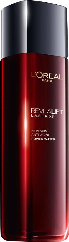 L'Oreal Paris Revitalift Laser X3 Power Water (175 ml)