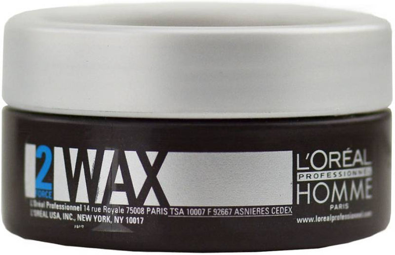 L'Oreal Paris Professionnel Homme Wax Hair Styler