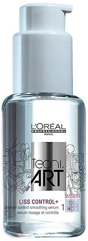 L'Oreal Paris Professionnel Tecni Art Liss Control+ (50 ml)