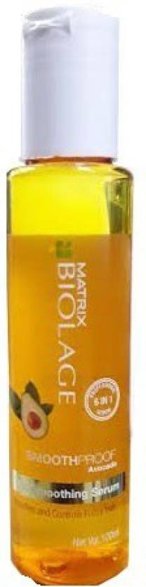 Matrix Biolage 6 in 1 Smoothing Proof Deep smoothing New Packing (100 ml)