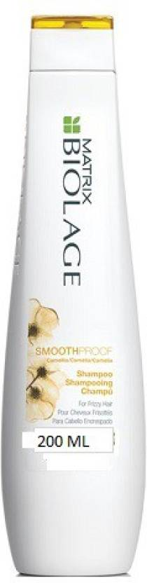 Matrix Biolage Smooth Proof Smoothing Shampoo (200 ml)