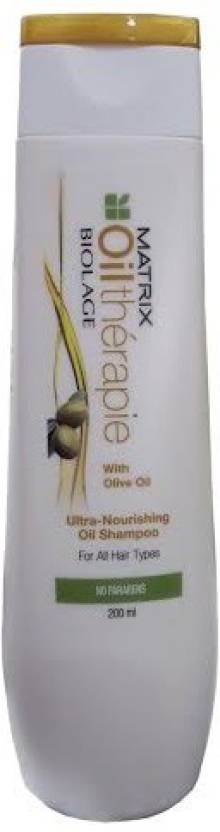Matrix Biolage Ultra Nourshing Oil Shampoo (200 ml)