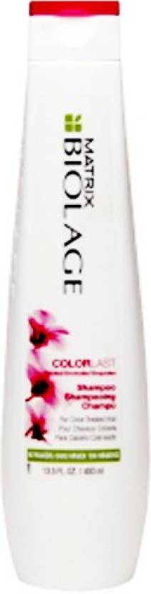 Matrix Biolage Colorlast Color Protecting Shampoo (400 ml)