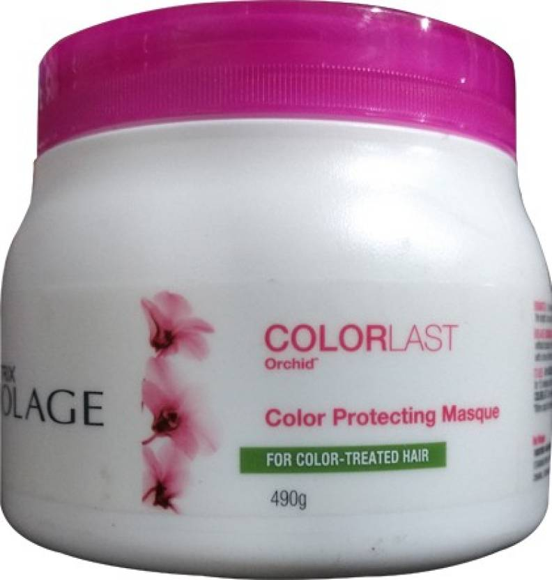 Matrix Biolage Colorlast Color Protecting Masque (490 g)