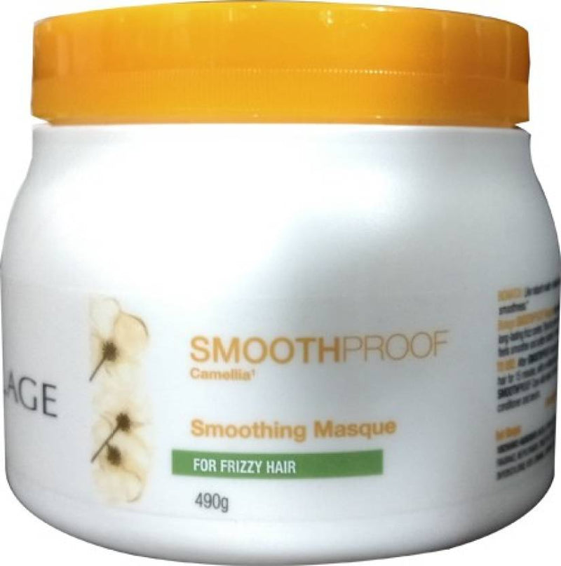 Matrix Biolage Smoothproof Smoothing Masque (490 g)