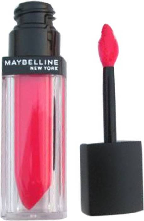 Maybelline Color Sensational Velvet Matte Lipstick (5 ml, Mat 1)