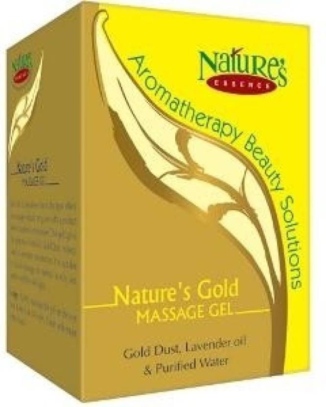 Nature'S Gold Gel (50 gm)