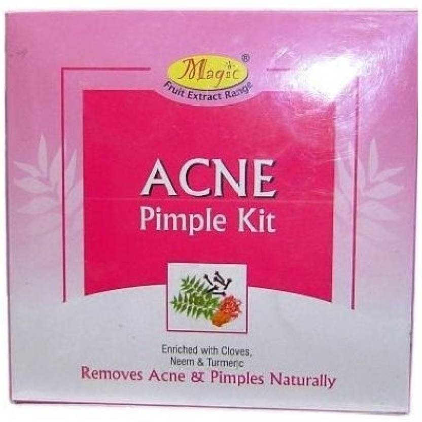 Nature'S Magic Acne Pimple Kit 250 g