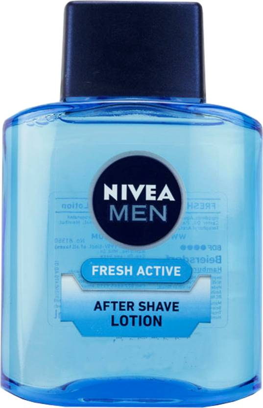 Nivea Fresh Active After Shave Lotion (100)