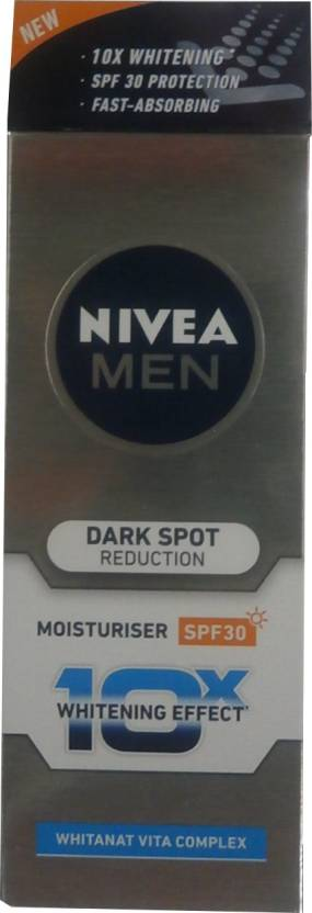 Nivea Dark Spot Reduction Moisturiser - SPF 30 PA++ (40 ml)