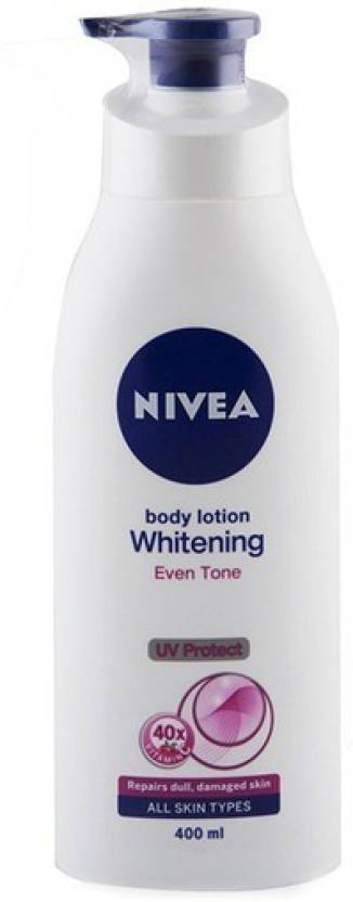 Nivea Whitening Cell Repair & UV Protect Body Lotion (400 ml)