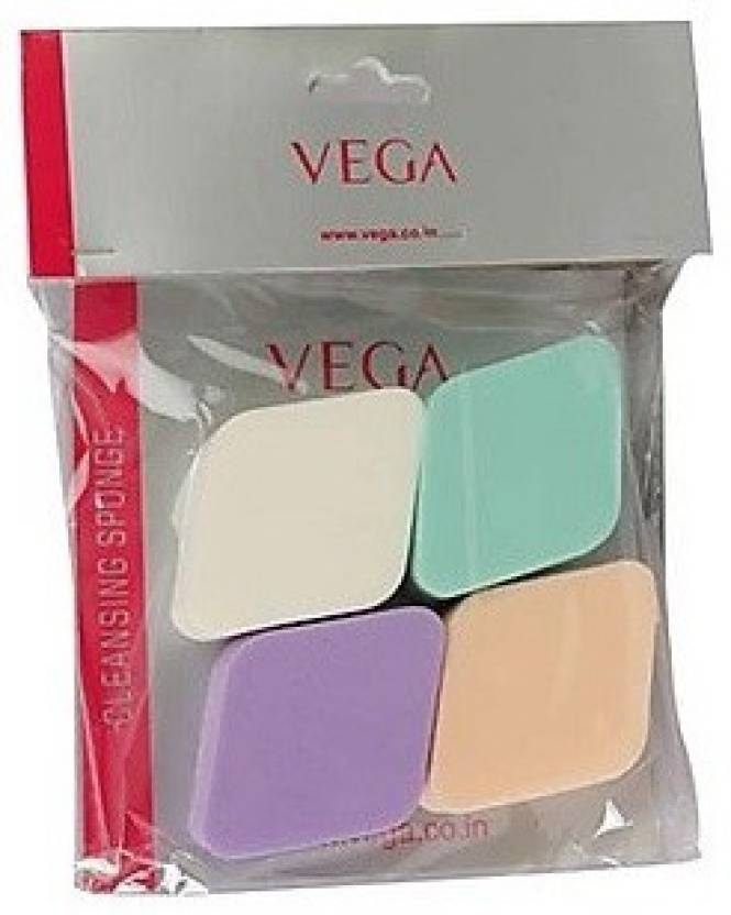 Vega Cleansing Sponge Large