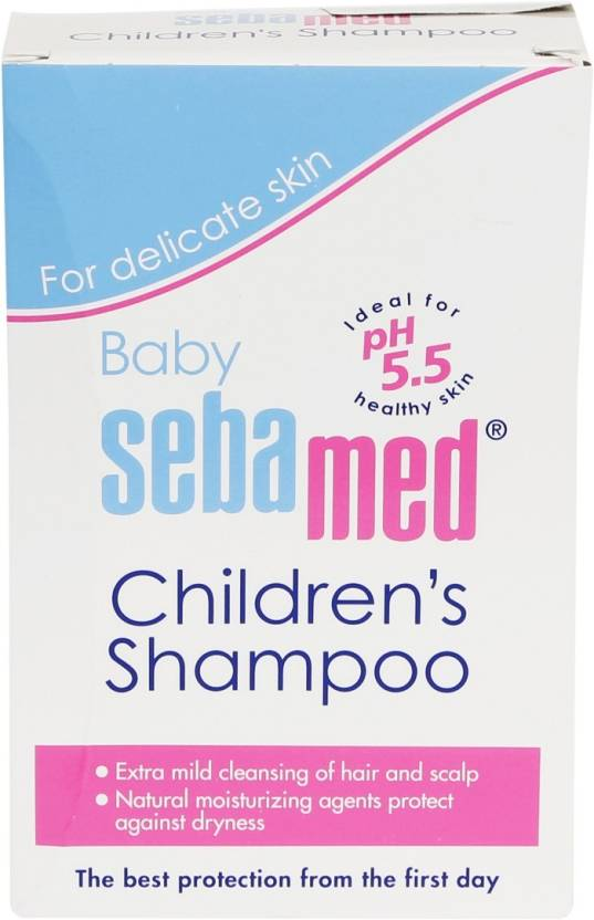 Sebamed Baby shampoo (150 ml)