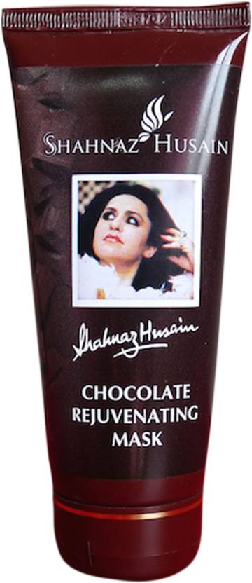 Shahnaz Husain Chocolate Rejuvenating Mask (100 g)