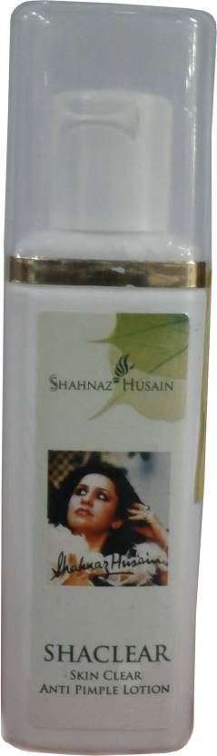 Shahnaz Husain Shaclear Skin Clear Anti Pimple Lotion (100 ml)