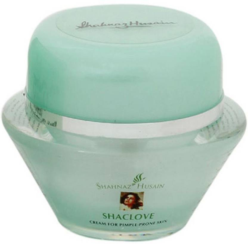 Shahnaz Husain Shaclove Cream For Pimple Prone Skin (25 g)