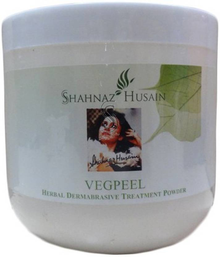 Shahnaz Husain Veg Peel Dermabrasive Treatment Powder (350 g)