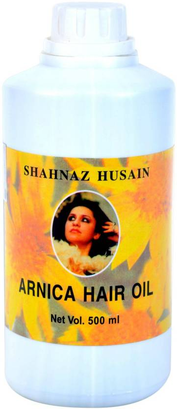 Shahnaz Husain Arnica Hair Oil (500 ml)