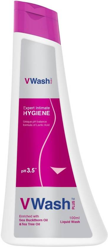V Wash Plus (100 ml)
