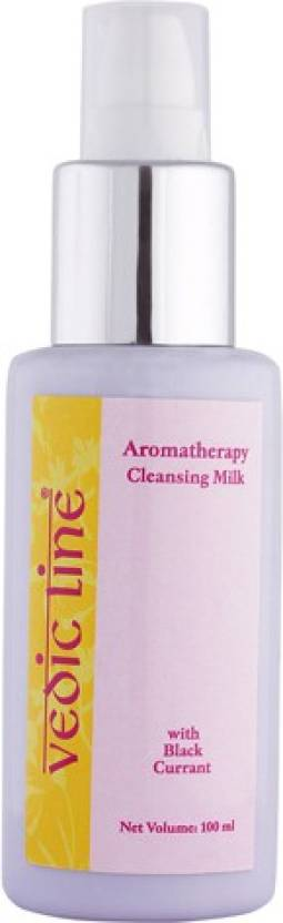 Vedic Line Aromatherapy Cleansing Milk (100 ml)