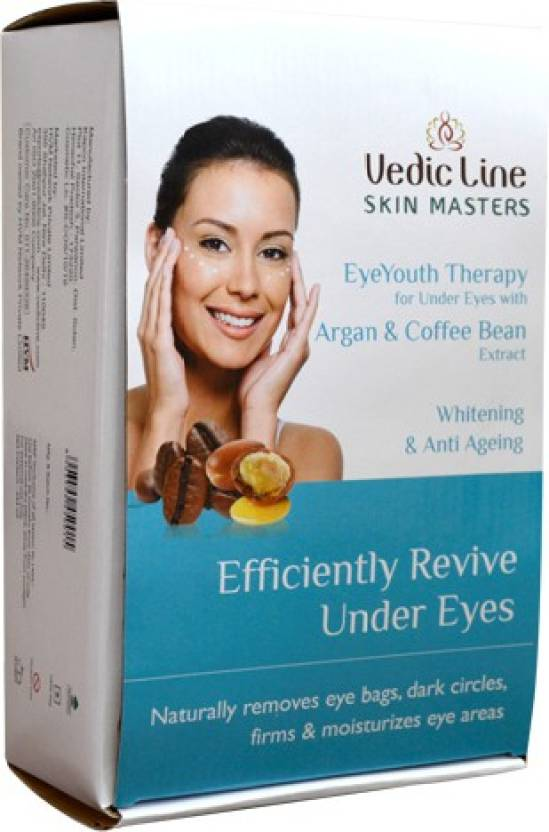 Vedic Line Eye Youth Therapy (344 ml)