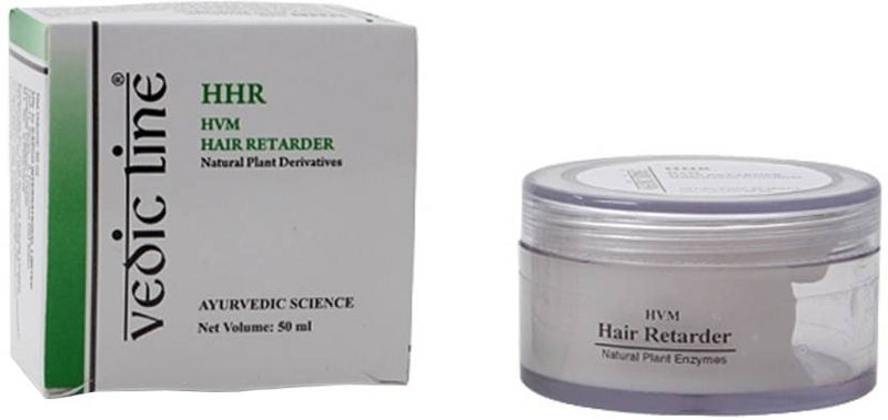 Vedic Line HVM Hair Retarder Cream (50 ml)