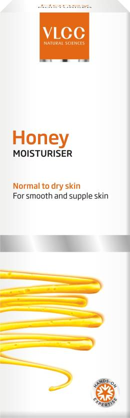 VLCC Honey Moisturiser (100 ml)