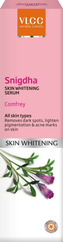 VLCC Snigdha Skin Whitening Serum (40 ml)