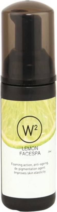 W2 Lemon Face Spa (50 ml)