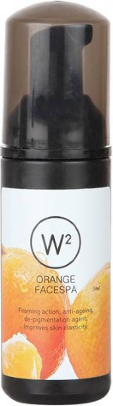 W2 Orange Face Spa (50 ml)