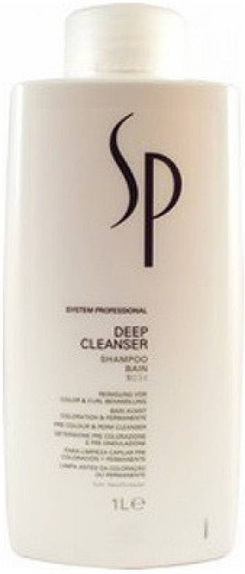Wella Professionals SP Professional Deep Cleansing (1 L)