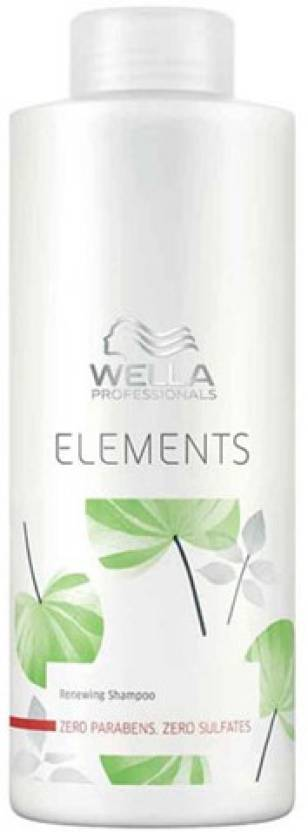 Wella Professionals Element Renewing Shampoo (1000 ml)