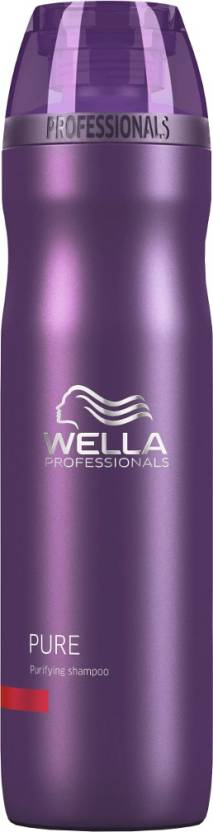 Wella Professionals Pure Purifying Shampoo (250 ml)